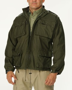 Tactical Jackets