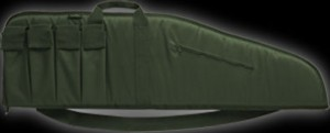 Bulldog Rifle Case