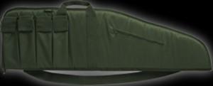 Bulldog Rifle Case