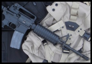 CMMG M4 Uppers