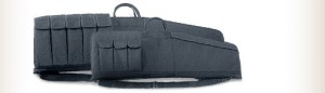 Uncle Mikes Rifle Cases