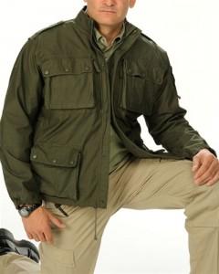 Woolrich Elite Tactical Parka