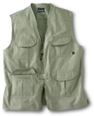 Woolrich Elite Vests