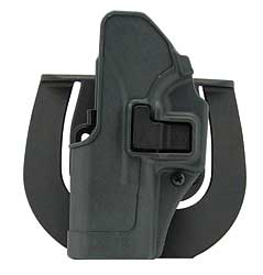 Blackhawk serpa holsters
