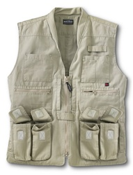 Woolrich Elite tactical vests