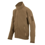 Tactical Softshell Jackets