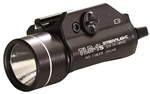 streamlight TRL flashlights