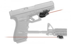 crimson trace laser grips
