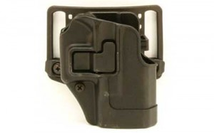 Blackhawk retention holsters