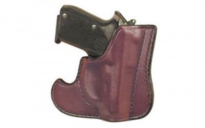 Don Hume pocket holsters