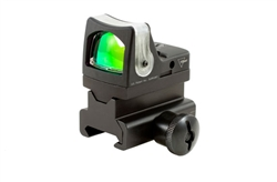Fiber Optic Rifle Optics