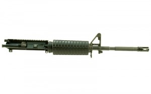Spikes M4 Upper receiver