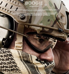 2ffdb892ec Smith Optics Elite Boogie Regulator Boogie Regulator Clear Lense Boogie  Sport Multicam There are plenty of ballistic eyewear ...