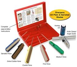 Knife Sharpening Kits
