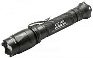 Surefire Flashlights