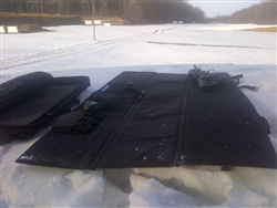 Elite Survival Epsilon Shooting Mat