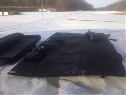 Elite Survival Epsilon Shooting Mat