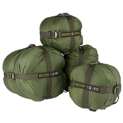 Recon Sleeping Bags