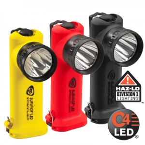 Streamlight LED Flashlights