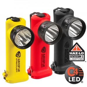 Streamlight LED Flashlights