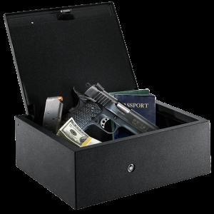 Gunvault Safes