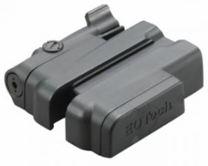 New Eotech Laser Battery Cap