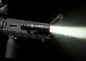 Surefire M4 Carbine Light