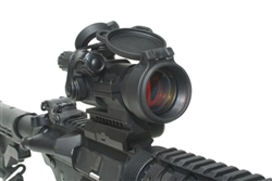 Aimpoint Patrol Rifle Optics