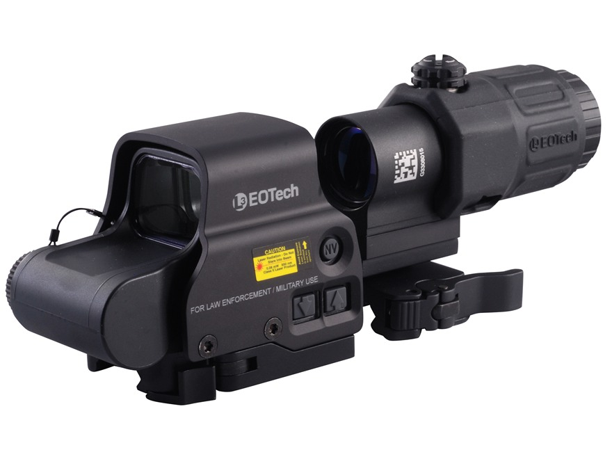 Eotech Holographic Gun Sights