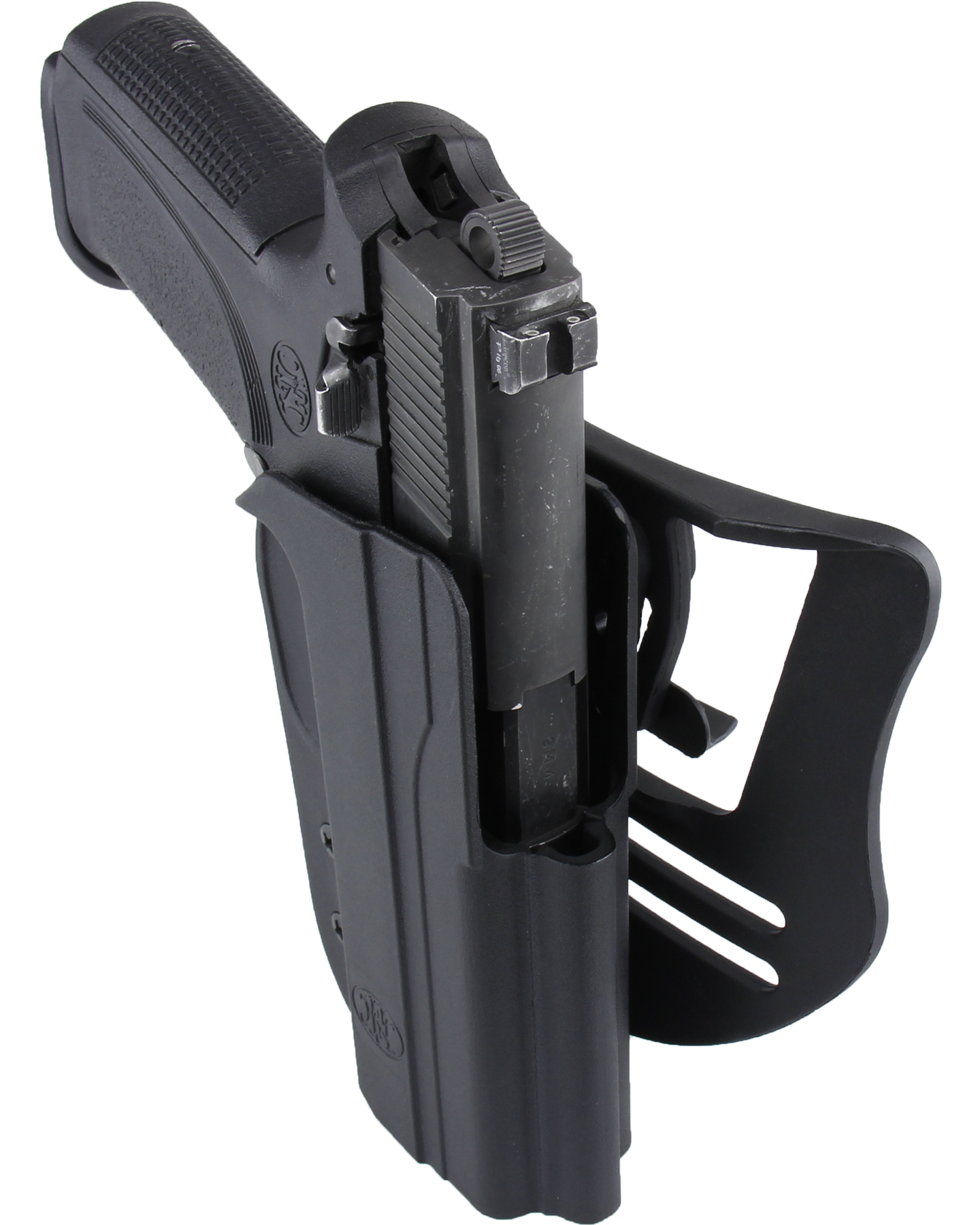 Blade Tech Holsters