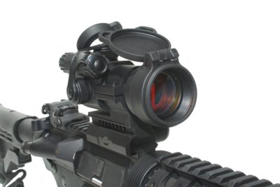 Aimpoint Patrol Rifle Optics