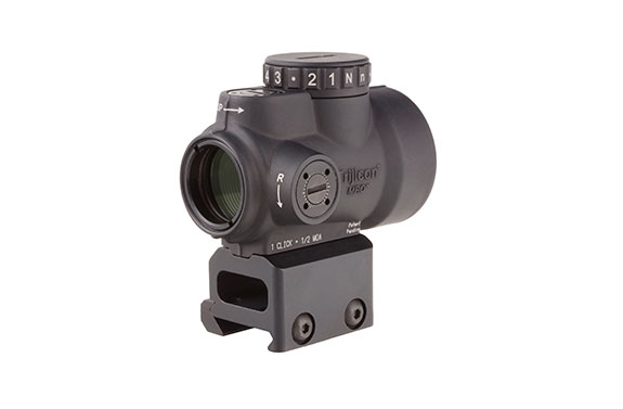 Trijicon MRO Red Dots