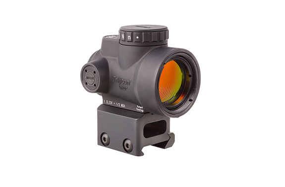 Trijicon MRO Absolute Co-Witness